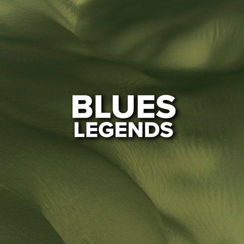 Blues Legends de Various Artists