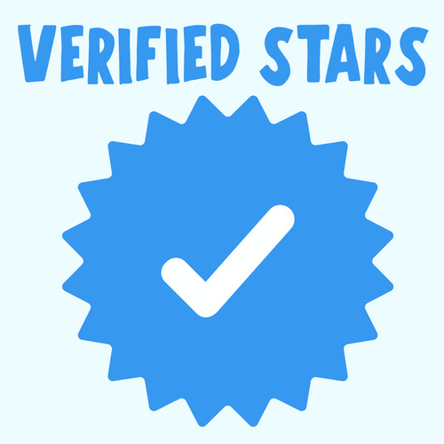 Verified Stars by Various Artists