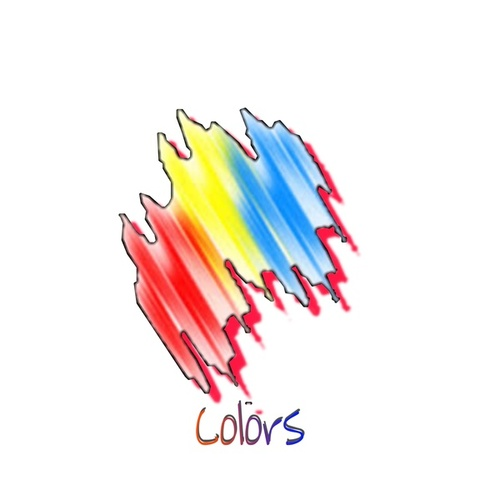 Colors (Cover) von GRAVIZÃO