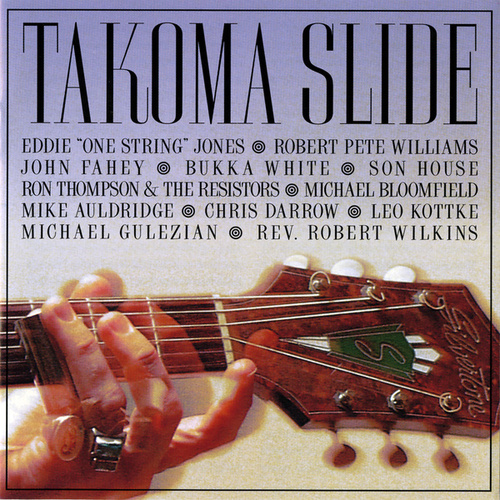 Takoma Slide by Various Artists
