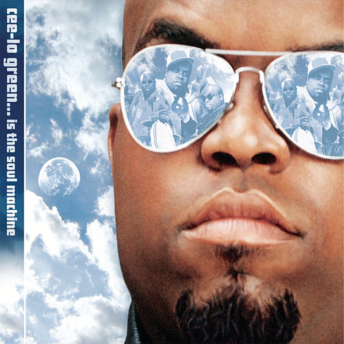 Cee-Lo Green... Is The Soul Machine de CeeLo Green