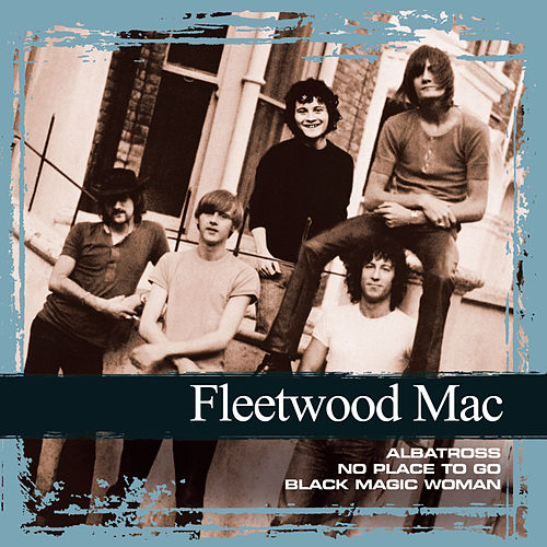 Collections de Fleetwood Mac