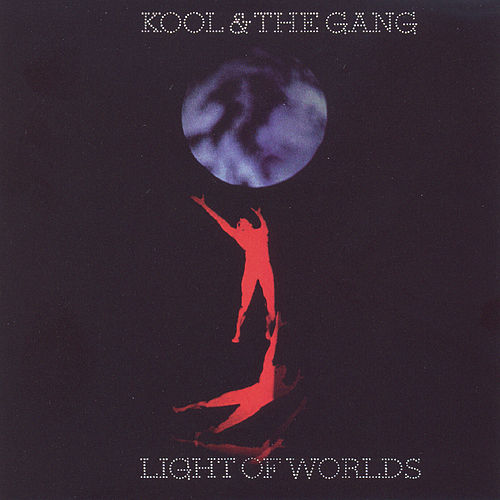 Light Of Worlds de Kool & the Gang