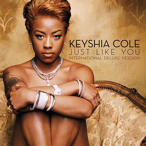 Just Like You de Keyshia Cole