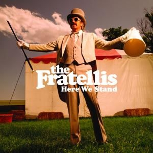 Here We Stand di The Fratellis