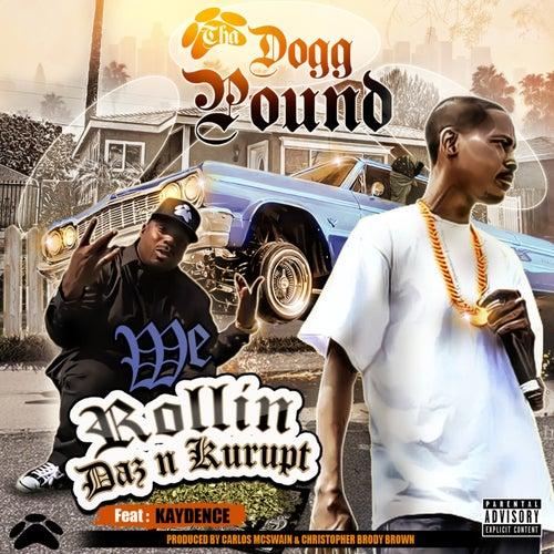 We Rollin de Tha Dogg Pound
