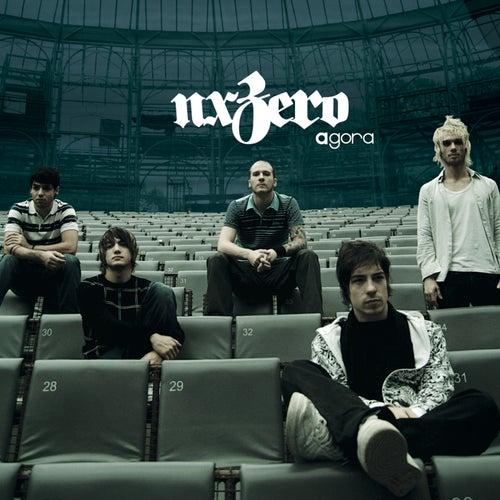 Agora de NX Zero
