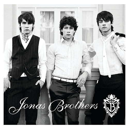 Jonas Brothers by Jonas Brothers