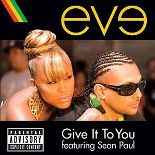Give It To You featuring Sean Paul (Album Version (Explicit