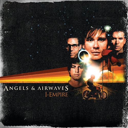 I-Empire de Angels & Airwaves
