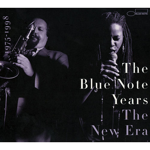 The History Of Blue Note - Volume 6: The New Era de Various Artists