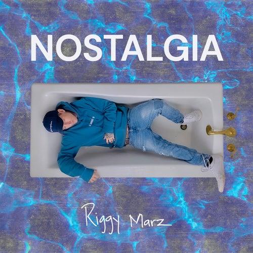 Nostalgia by Riggy Marz