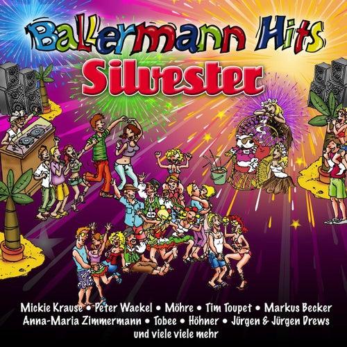 Ballermann Hits Silvester von Various Artists