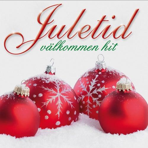 Juletid välkommen hit by Blandade Artister