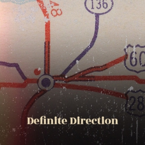 Definite Direction by Various Artists
