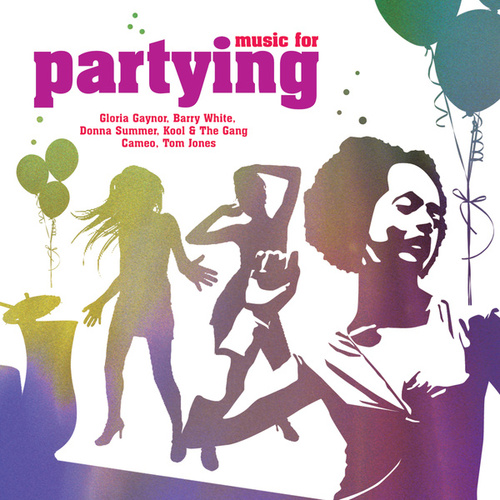 Music For Partying by Various Artists