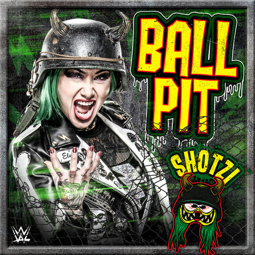 Ball Pit (Shotzi Blackheart) by WWE