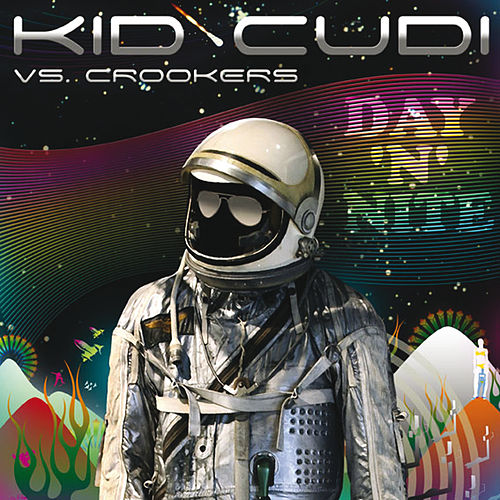 Day 'n Nite by Kid Cudi