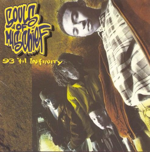 93 'til Infinity de Souls of Mischief