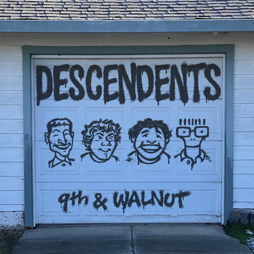 Nightage by Descendents