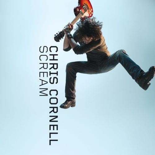 Scream (International Version) de Chris Cornell