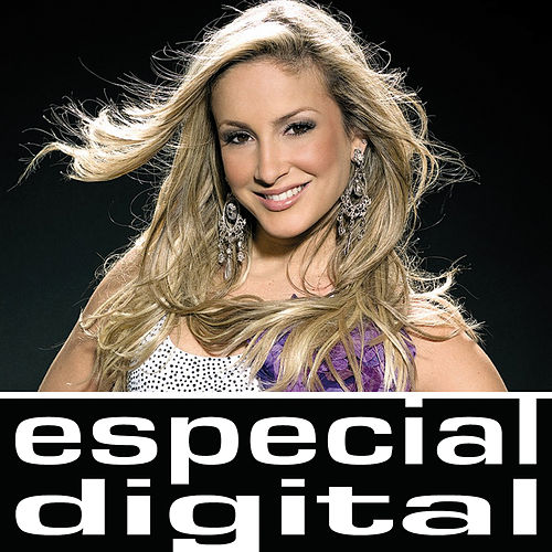 As 05 Melhores - Claudia Leitte by Claudia Leitte