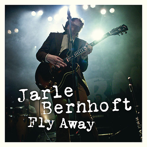 Fly Away de Bernhoft