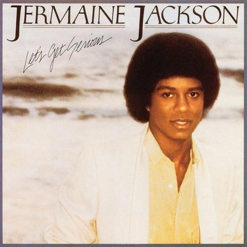 Let's Get Serious de Jermaine Jackson