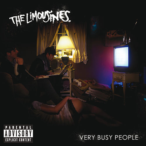 Very Busy People by The Limousines