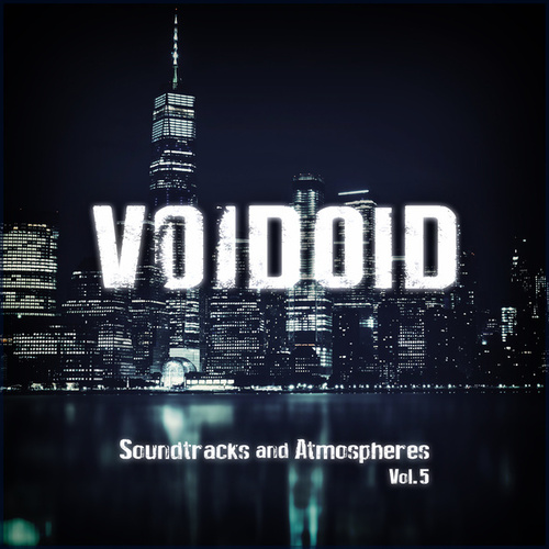 Soundtracks and Atmospheres Vol. 5 de Voidoid