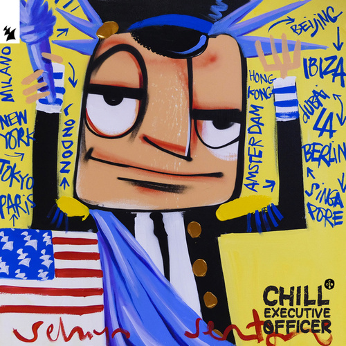 Chill Executive Officer (CEO), Vol. 7 (Selected by Maykel Piron) by Chill Executive Officer