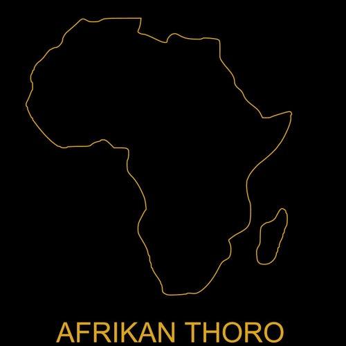 African Thoro by Faro Oodua