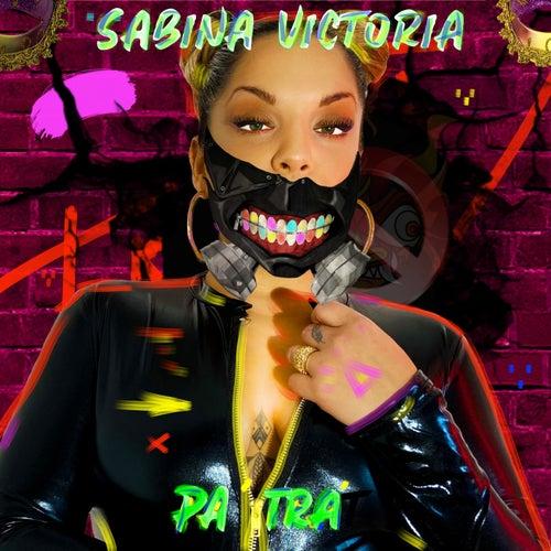 Pa tra´ by Sabina Victoria