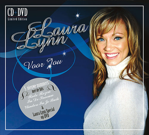Voor Jou - Limited - e album de Laura Lynn