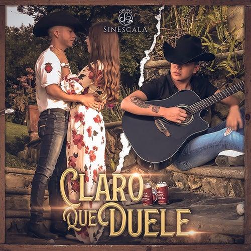 Claro Que Duele by Grupo Sin Escala