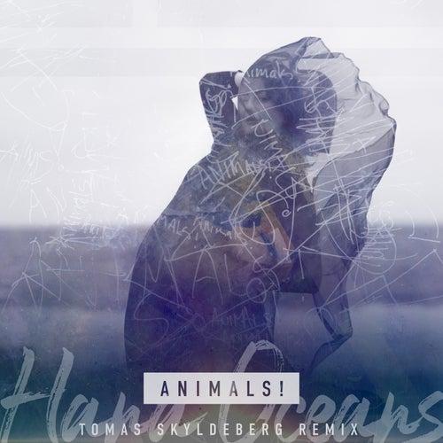 Animals! (Remix) von Tomas Skyldeberg