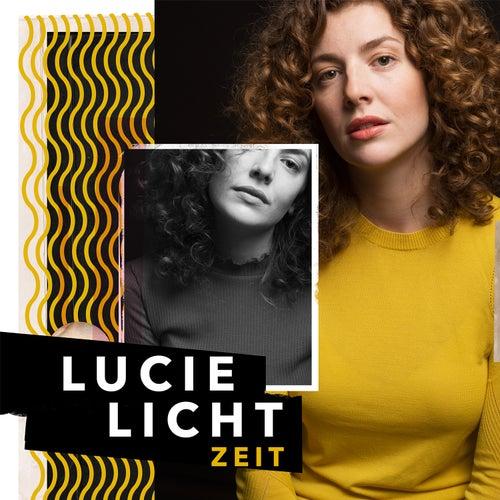 Zeit von Lucie Licht