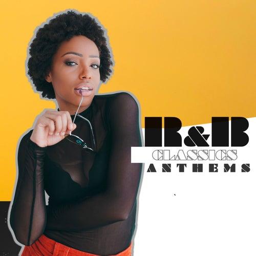 R&B Classics Anthems von Various Artists