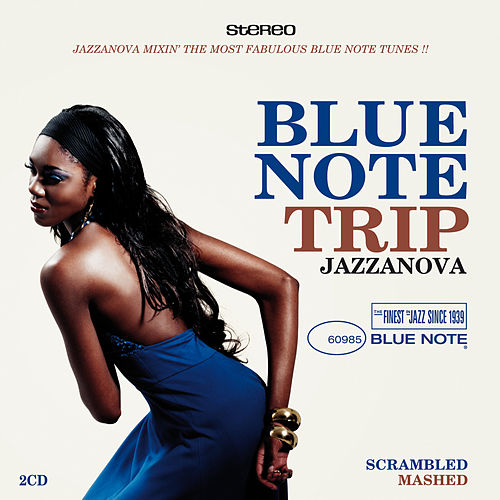 Blue Note Trip 5:Scrambled / Mashed von Various Artists