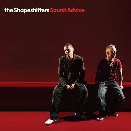 Sound Advice von The Shapeshifters