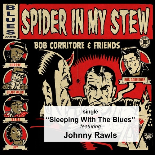 Sleeping With the Blues de Bob Corritore