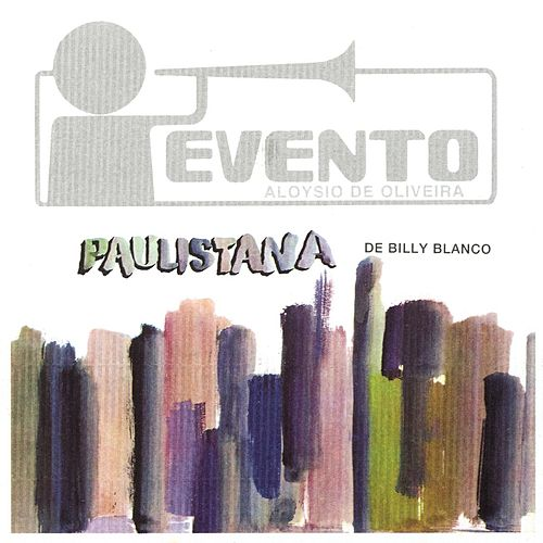 Paulistana de Various Artists