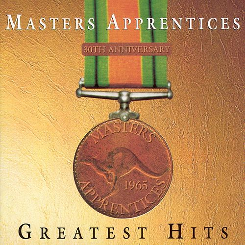 Greatest Hits  (30th Anniversary Album) de The Masters Apprentices