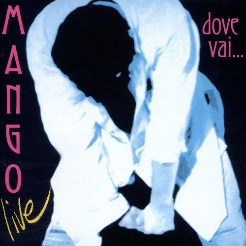 Dove Vai (Live) di Mango