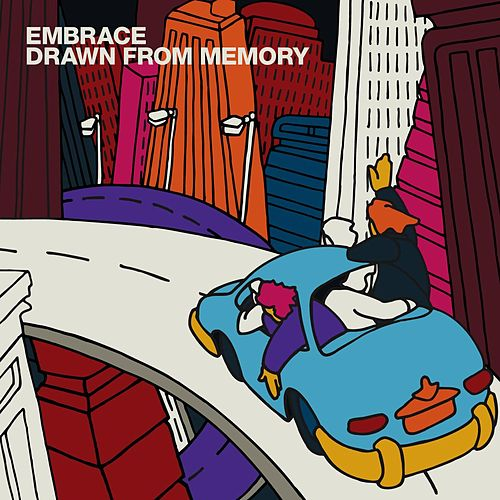 Drawn From Memory de Embrace