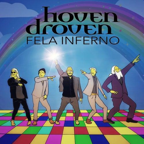 Fela Inferno by HovenDroven