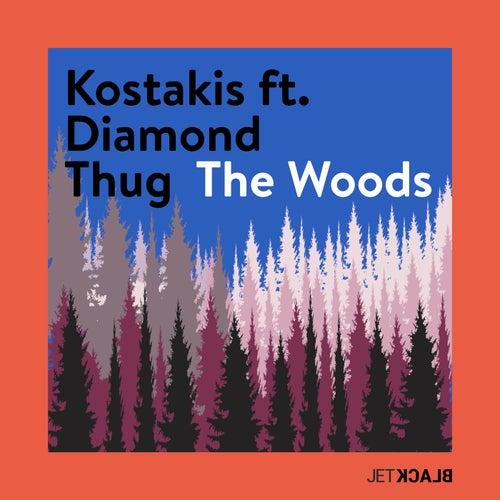 The Woods (Edit) de Kostakis
