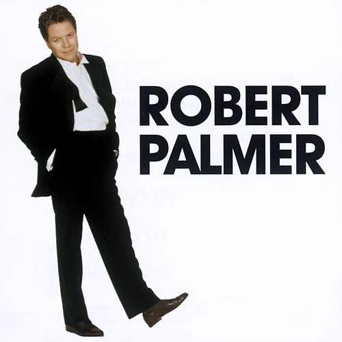 The Essential Selection de Robert Palmer