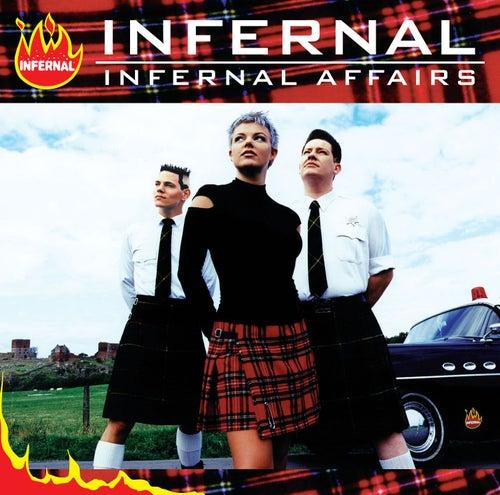 Infernal Affairs von Infernal
