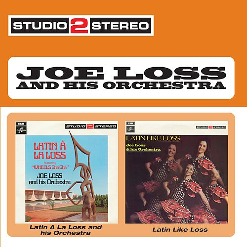 Latin A La Loss/Latin Like Loss von Joe Loss